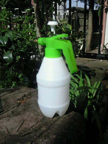 自然派手作り殺虫剤