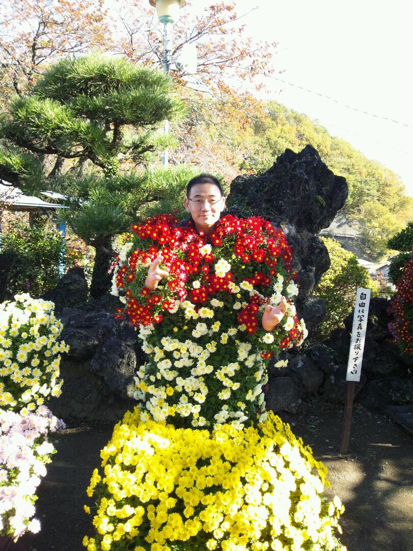 関東菊花祭り